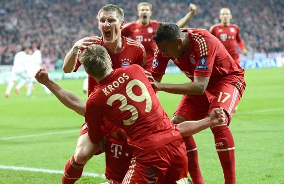 Bayern Múnich y Adidas ampliaron su alianza comercial