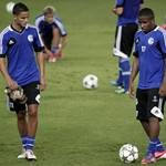 Schalke a confirmar buen inicio europeo ante el modesto Montpellier