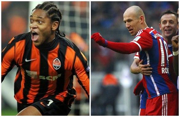 Después de golear en su país, Bayern Múnich va por el Shakhtar Donetsk
