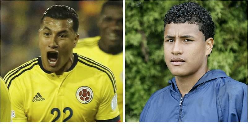 Murillo: el ejemplo de cómo llegar a un grande sin jugar en Colombia