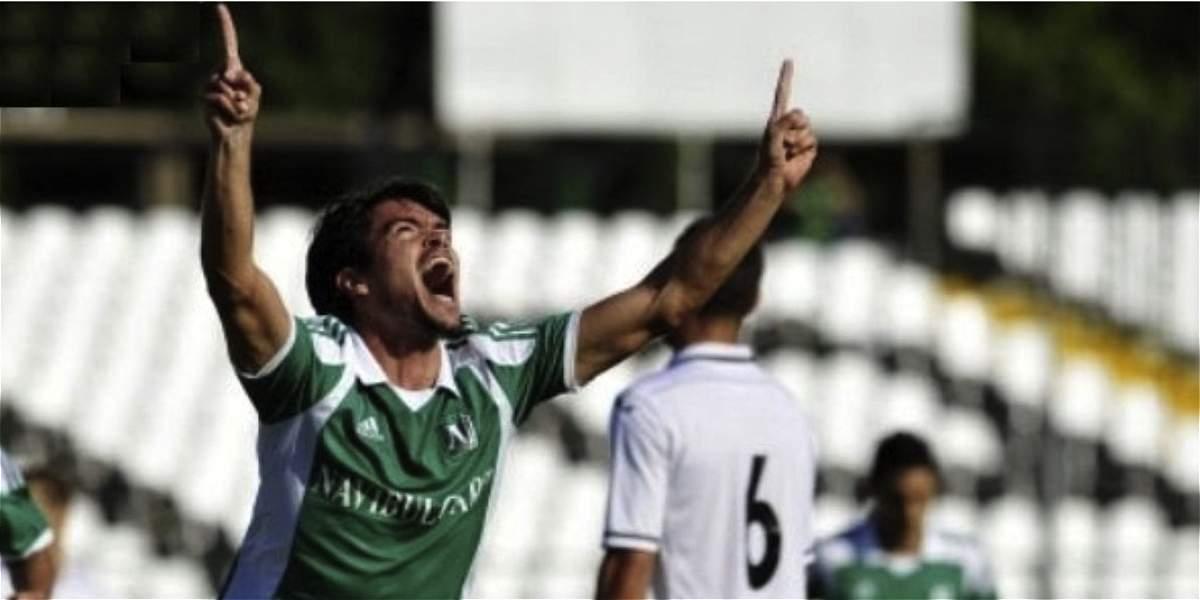 Sebasti n hern ndez jugar a en el equipo de luis f su rez Divorcio de colombianos en el exterior