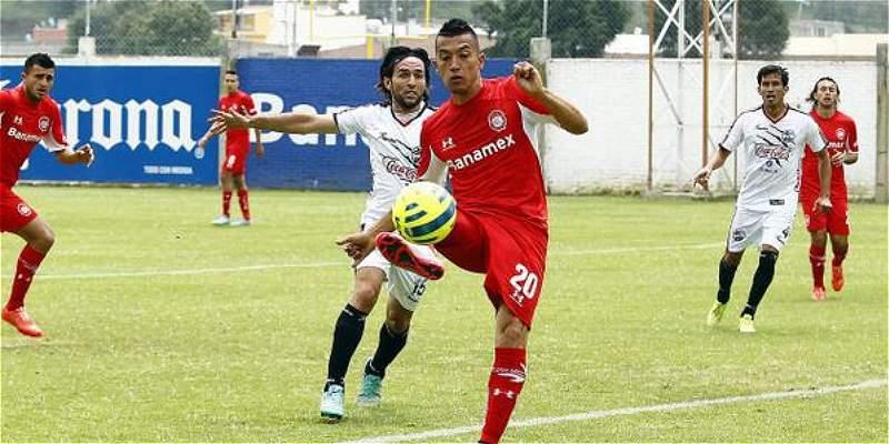Fernando Uribe Toluca