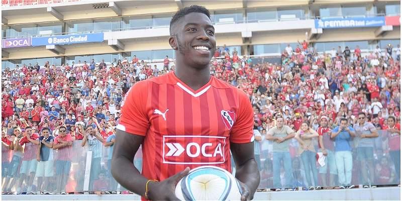 José Trencito Valencia Independiente
