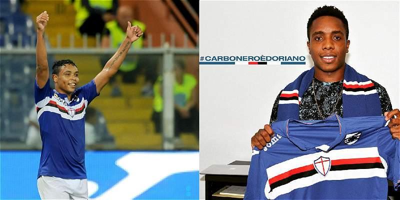 DT de Sampdoria destacó las virtudes de Muriel y Carbonero