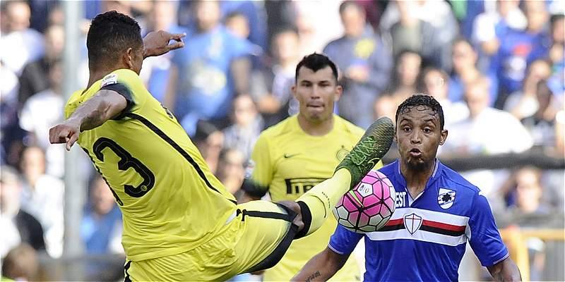 Sampdoria vs. Inter