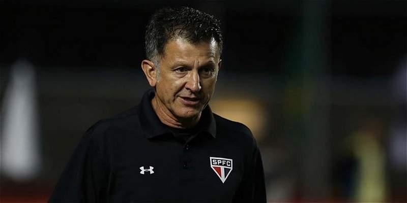 Sao Paulo espera la salida de JC Osorio, quien le daría el sí a México