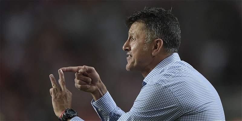 Juan Carlos Osorio renunció a Sao Paulo, según medios brasileños