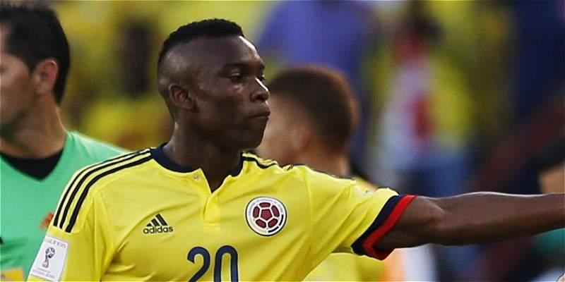 El colombiano Fabián Castillo despierta el interés del Swansea City