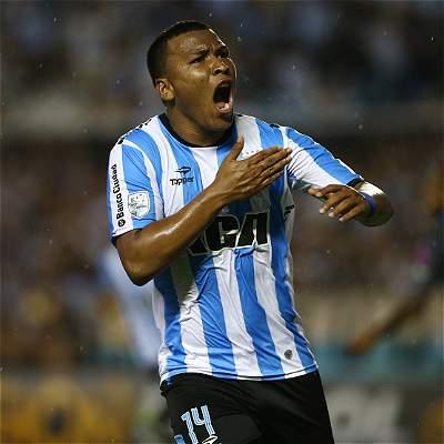 gol de roger mart 237 nez contra boca elogios en argentina