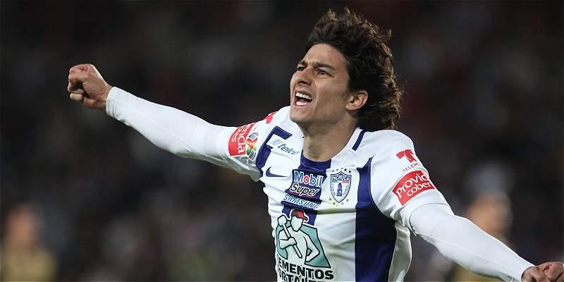 Stefan Medina potencial refuerzo para el Deportivo Cali