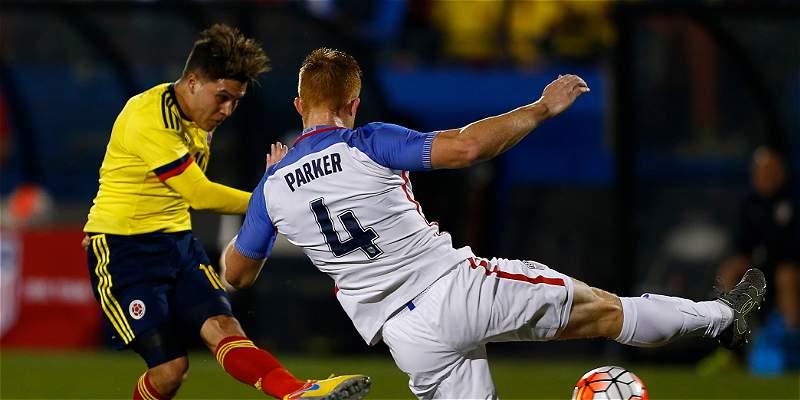 ¿Se quedará en promesa del fútbol Juan Fernando Quintero?
