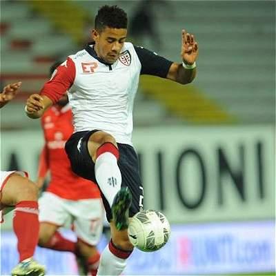 Andrés Tello Cagliari