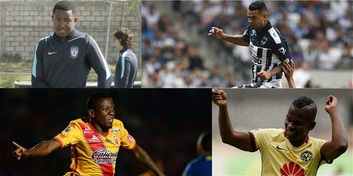 As jugar n los colombianos en los cuartos de final en Divorcio de colombianos en el exterior
