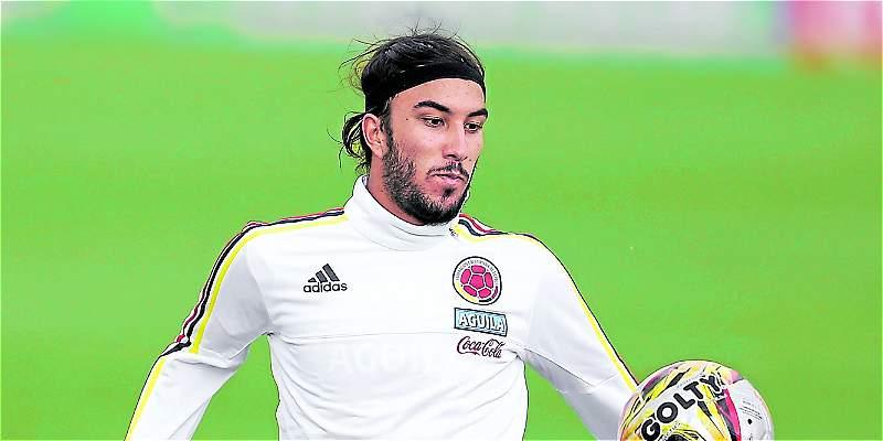 Sebastián Pérez estaría siendo \'espiado\' por Barcelona en EE. UU.