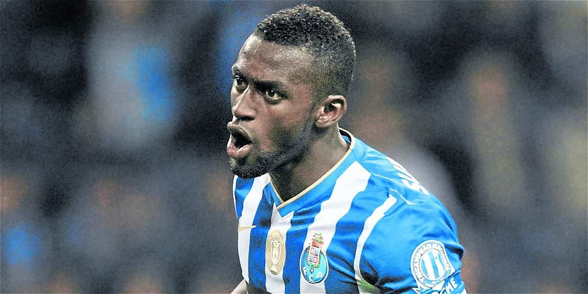Jackson Martínez y su futuro: ¿volvería a jugar para Porto?
