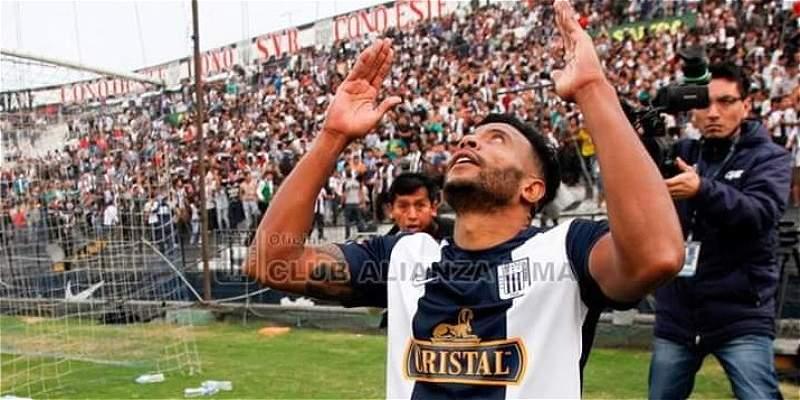 Pajoy anotó doblete en la victoria 2-0 de Alianza Lima sobre La Bocana