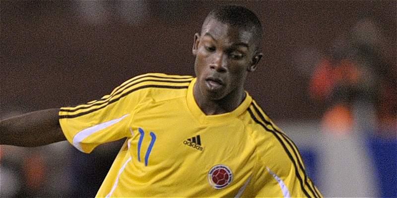 El colombiano Fabián Castillo jugará en el Trabzonspor de Turquía