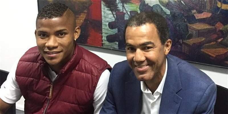 Es oficial: Wílmar Barrios es nuevo jugador de Boca Juniors