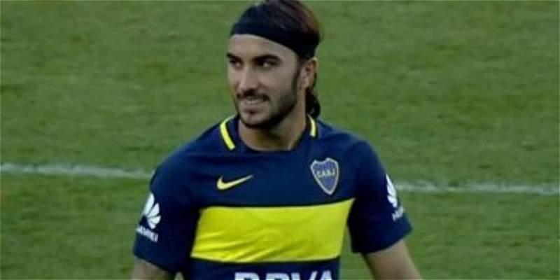 Buen debut de Sebastián Pérez en victoria de Boca: 4-1 sobre Quilmes