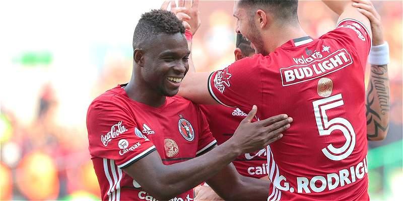 Con gol de Avilés Hurtado, Tijuana mantuvo el liderato en México