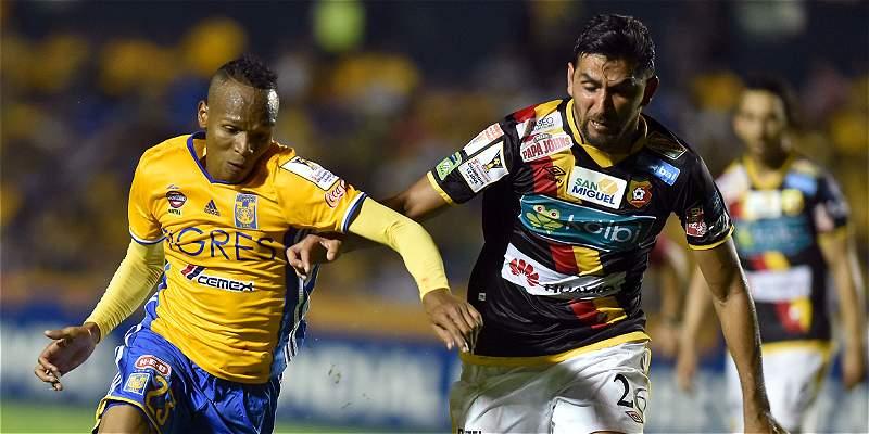 Luis Quiñones Tigres