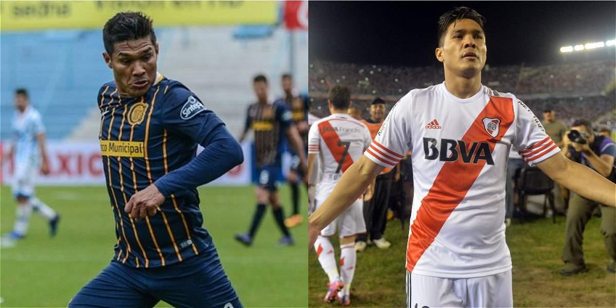 Teófilo enfrenta al equipo de sus amores en la final de Copa Argentina