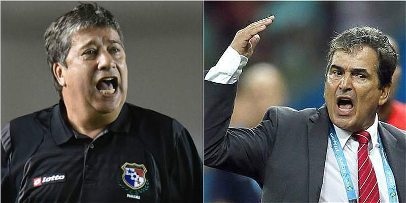 Pinto y Bolillo pelea