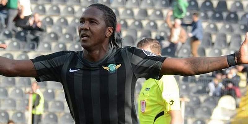 Hugo Rodallega jugaría en el Trabzonspor, dicen en Turquía