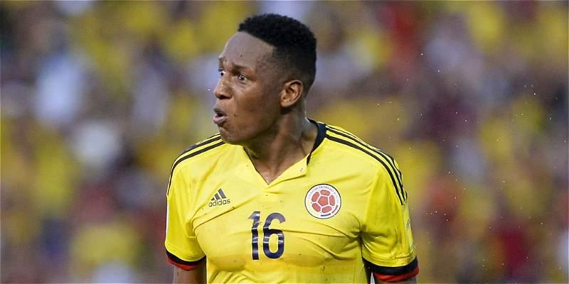 Barcelona amplió acuerdo con Palmeiras para comprar a Mina hasta 2018