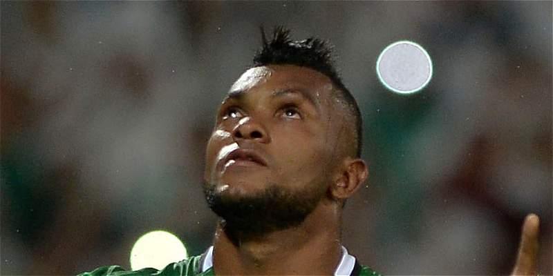 \'Tenía muchas ganas de jugar y espero seguir haciendo goles\': Borja