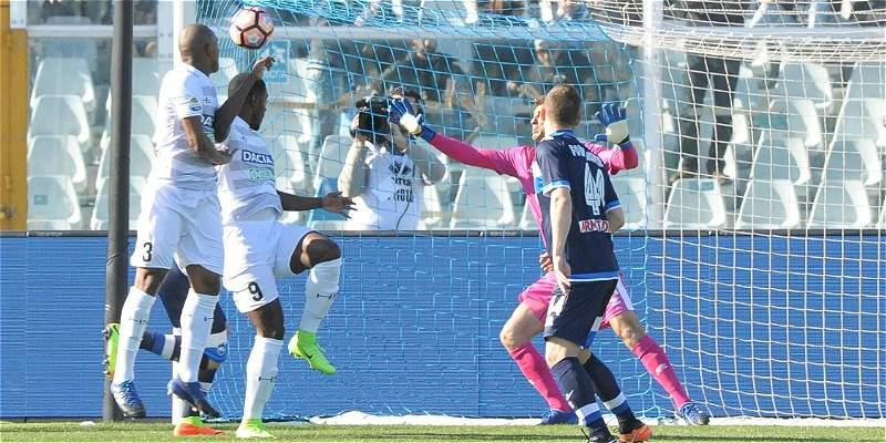 Pescara - Udinese