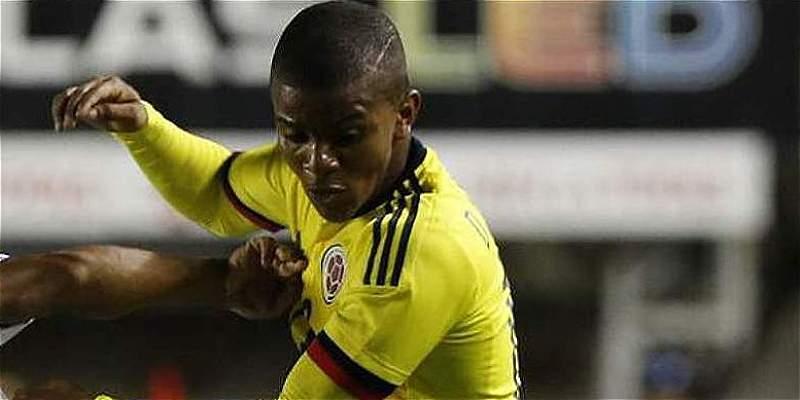 Buena noticia: Darwin Andrade podrá volver a jugar tras sanción