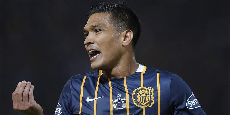 Teófilo Gutiérrez aseguró que dejará Rosario Central en mayo