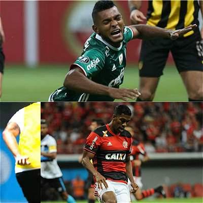 Colombianos en Brasil