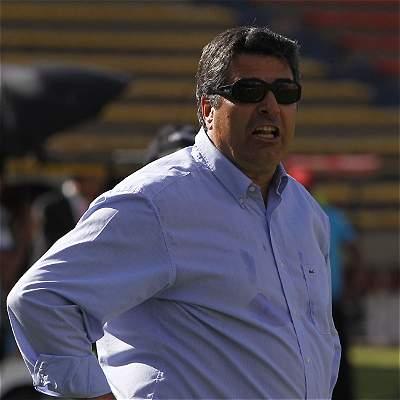 Santiago Escobar, en lista de DT's extranjeros destacados en Venezuela