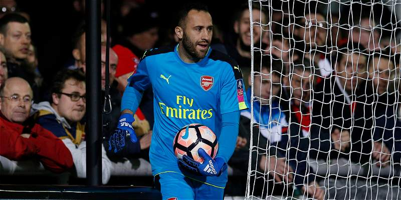 David Ospina rumores Fenerbahce