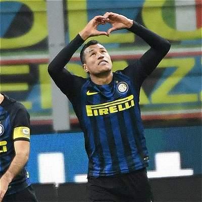 Jeison Murillo mejor gol en Italia