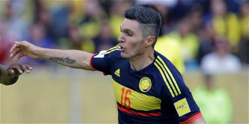 \'Ir al Mundial es un sueño de todos los colombianos\': Daniel Torres