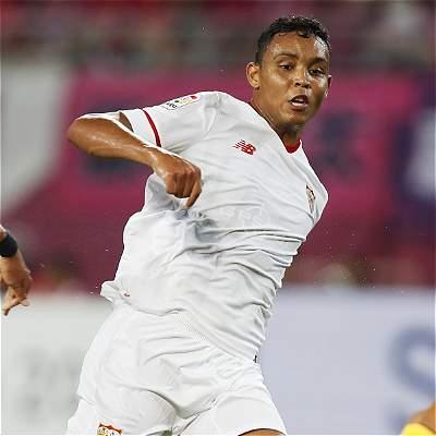Muriel jugó 45 minutos en caída 0-2 de Sevilla ante Kashima Antlers