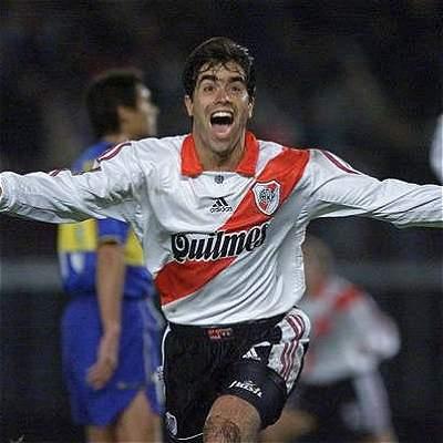 El legado continúa: los colombianos que pasaron por River Plate