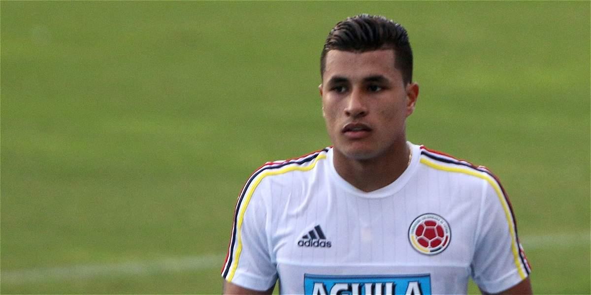 Jeison Murillo regresa a España: es nuevo jugador del Valencia