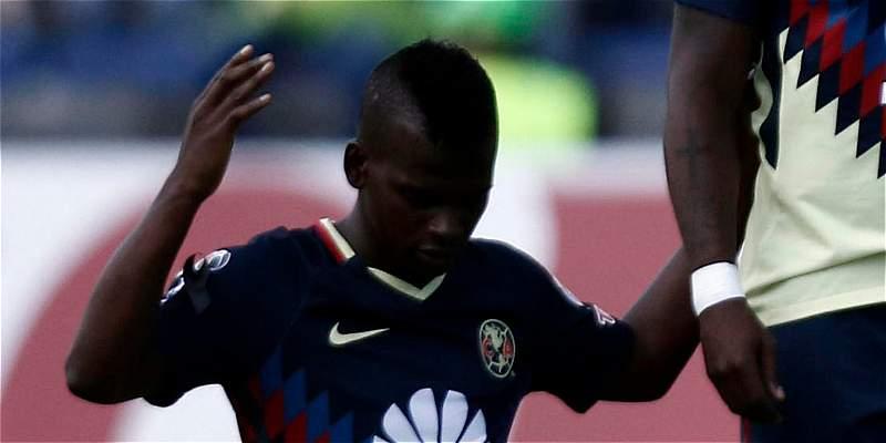 \'Con Herrera en América, disfruto más el fútbol\': Darwin Quintero