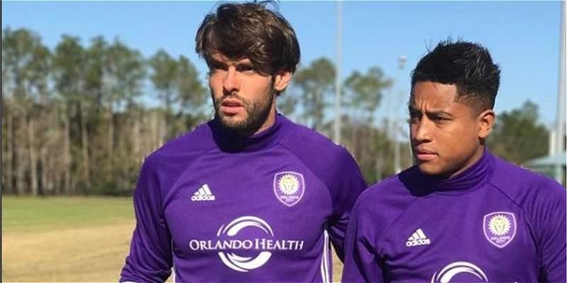 \'Kaká me da consejos para crecer y mejorar cada vez más\': Higuita