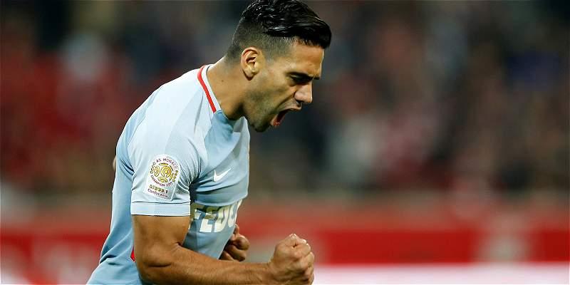 Un día para no olvidar nunca: ¡Falcao llegó a su gol 201 en Europa!