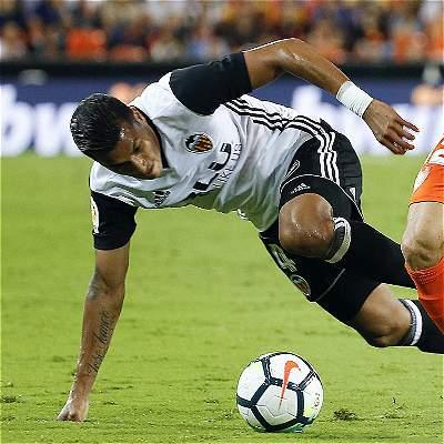 Jeison Murillo viajó a Múnich por lesión: 'Volveré más fuerte', afirmó