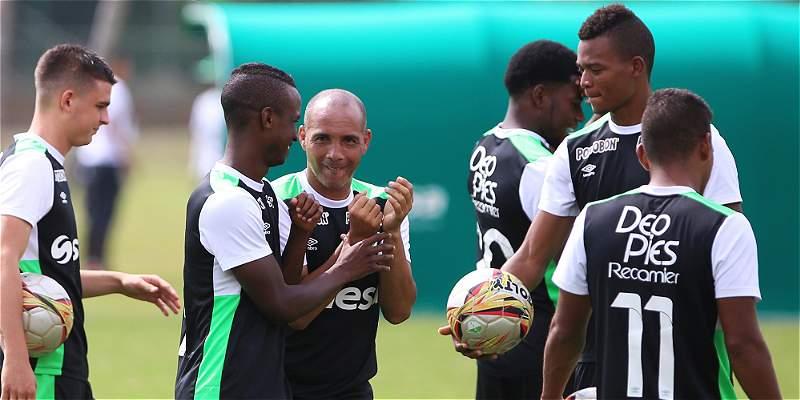 Cali, a sacar una buena ventaja frente al Tolima en Copa Colombia
