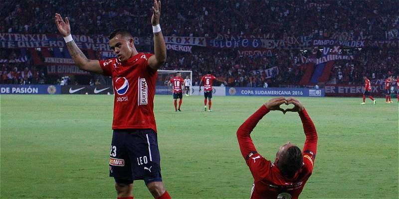 En Medellín confían en la remontada frente a Junior en Copa Colombia