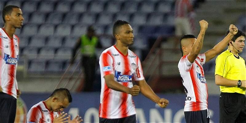 Junior, por la cuota inicial de la Copa Colombia: visita al Tolima