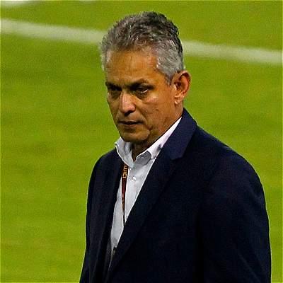 Reinaldo Rueda Atlético Nacional