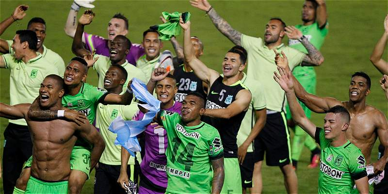 Atlético Nacional claves para triunfar